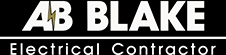 AB Blake Electric Logo